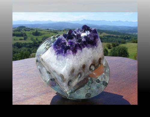 zen koan crystal