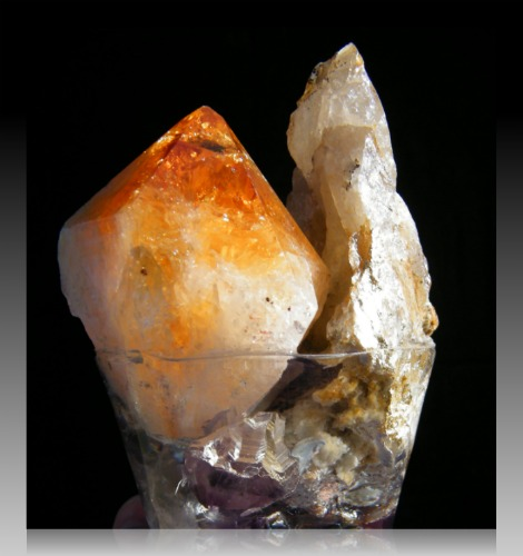 australian mountain crystal